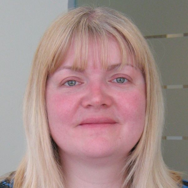 Wendy Holden - profile photo