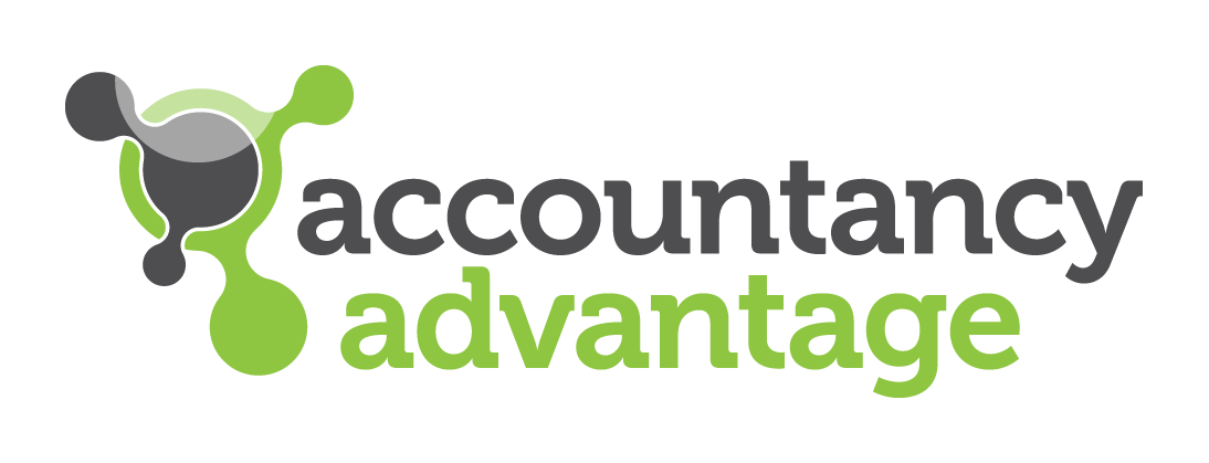 Accountancy advantage logo