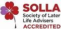 Solla accredited