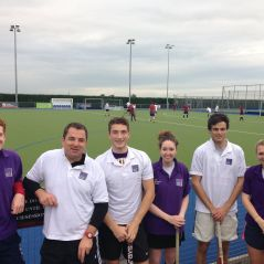 Shaw Gibbs 5-a-side Charity Rush Hockey Tournament 2016 - news article image