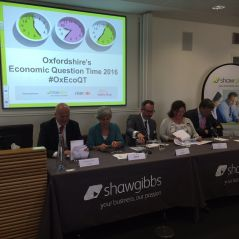 'Oxfordshire remains a brilliant place to live and work!' - news article image