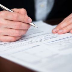 Do I need to submit an Inheritance Tax return and if so, what type of return is required? - news article image