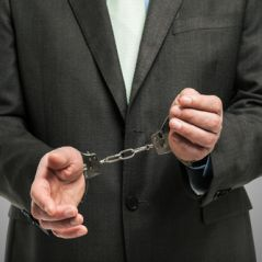 Would spousal test shame potential white collar criminals? - news article image