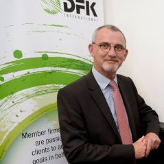 Shaw Gibbs strengthens international credentials by joining DFK International - news article image