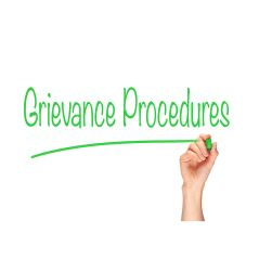 Top 10 tips for implementing a company grievance procedure - news article image