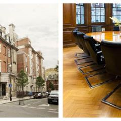 Shaw Gibbs expands accountancy practice with new London office - news article image