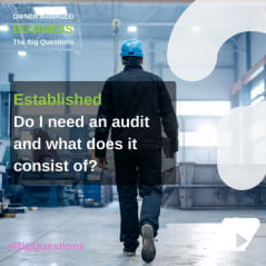 Do I need an audit and what does it consist of? - news article image