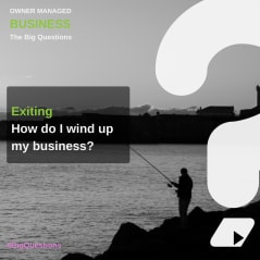 How do I wind up my business? - news article image