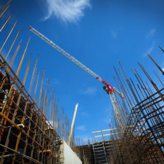 What does the future hold for the construction industry? - news article image