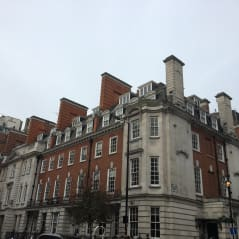 Why we chose Marylebone to develop our London office - news article image