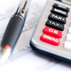 Minimising the capital gains tax bill - news article image