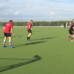 Professionals Rush to Play Charity Hockey with Shaw Gibbs - news article image