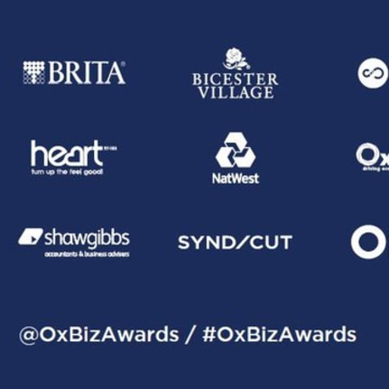Oxfordshire Business Awards - now open for entries - news article image