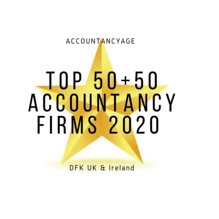 DFK firms in the UK Top 100 - news article image