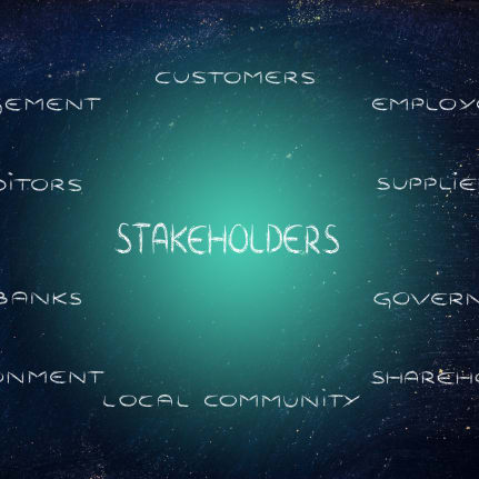 Stakeholder considerations in Corporate Voluntary Arrangements - news article image
