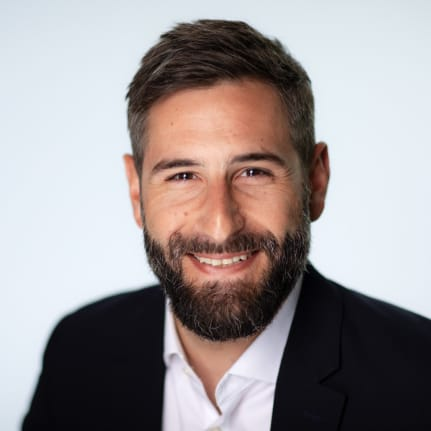 Shaw Gibbs announce the promotion of Nik Ioannidis to Associate Director - news article image