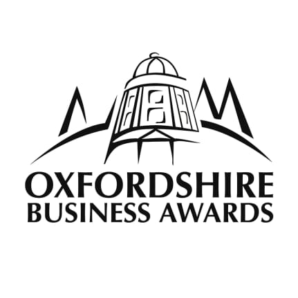 Oxfordshire Business Awards 2012 - news article image