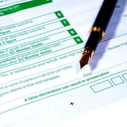 VAT flat rate scheme changes ahead - news article image