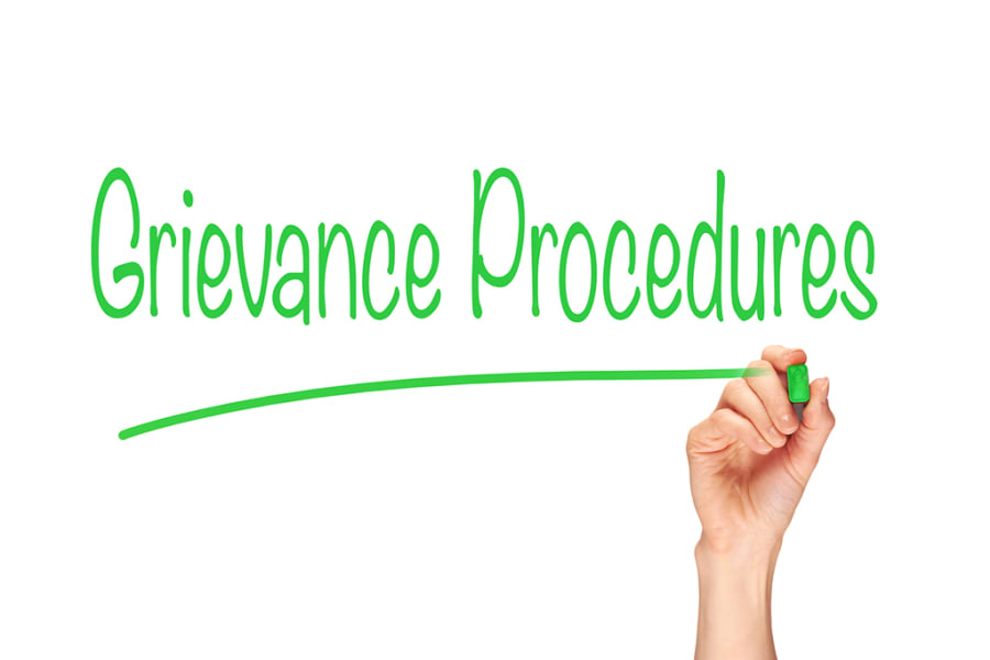 top 10 tips for implementing a company grievance procedure shaw gibbs