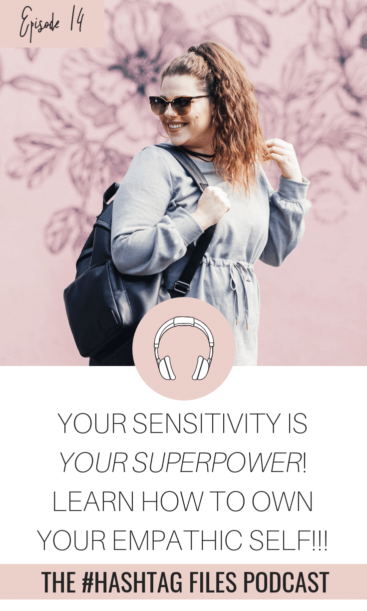 Your Sensitivity Is Your SUPERPOWER!! 1