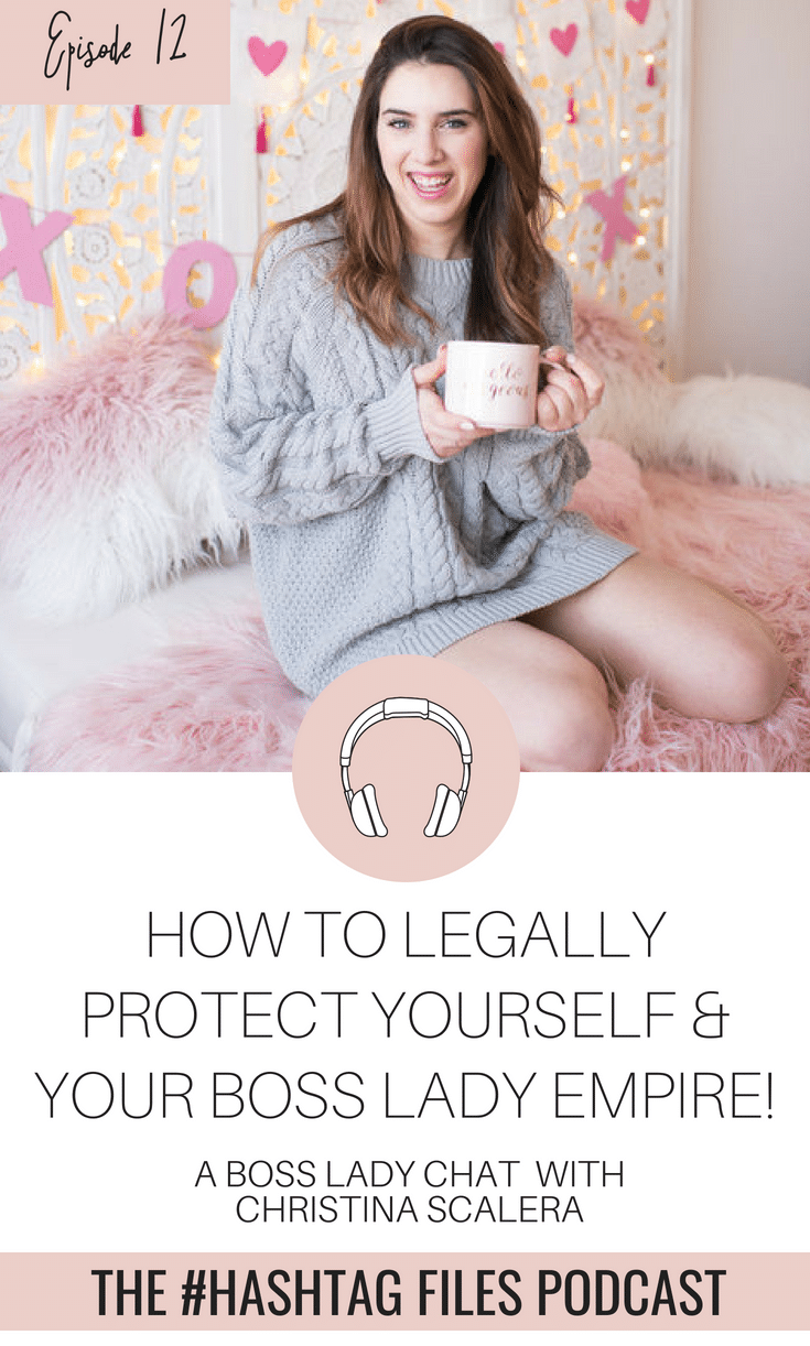 protecting your business legally
