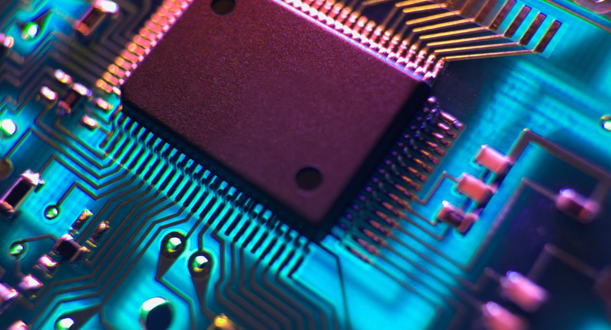 circuit board, technology industry