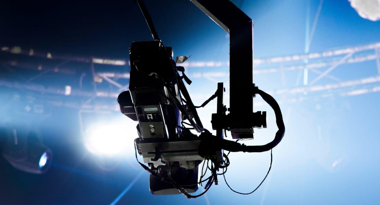 Concert Camera, Media & Entertainment Law