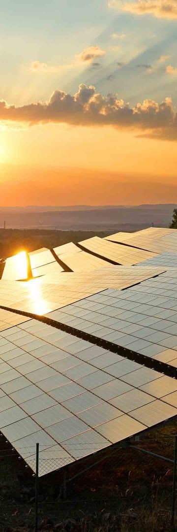 Energy Solar Panels