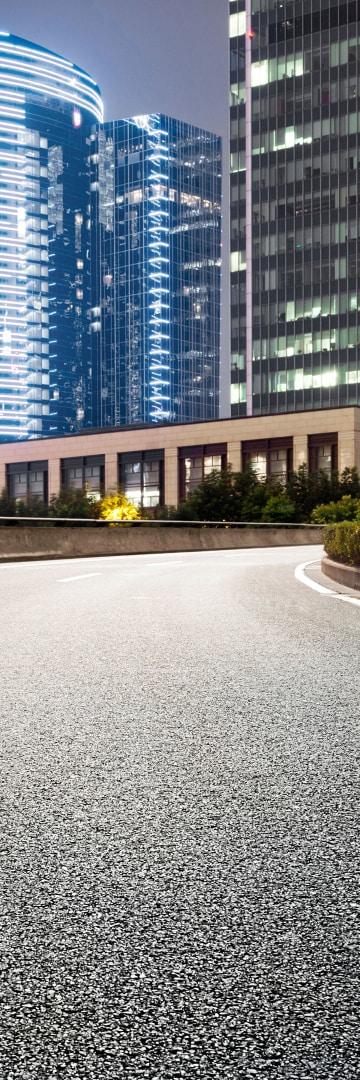 Buildings Road Finance