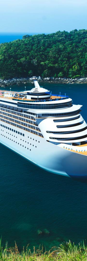 Consumer, Entertainment, Ocean Cruise