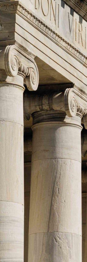 Litigation, columns