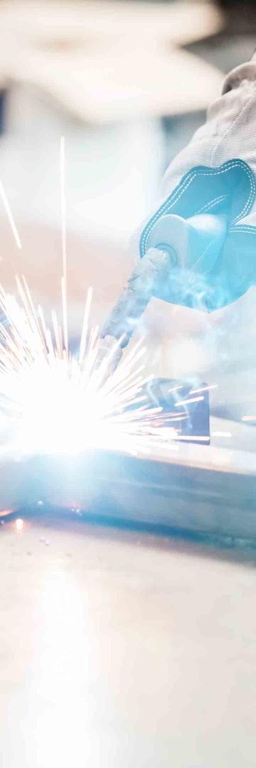 Metals, welding