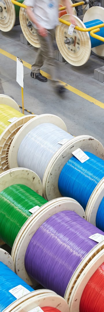 Shearman & Sterling Advises Corning on Acquisition of 3M Company's Fiber and Copper Connectivity Solutions Business
