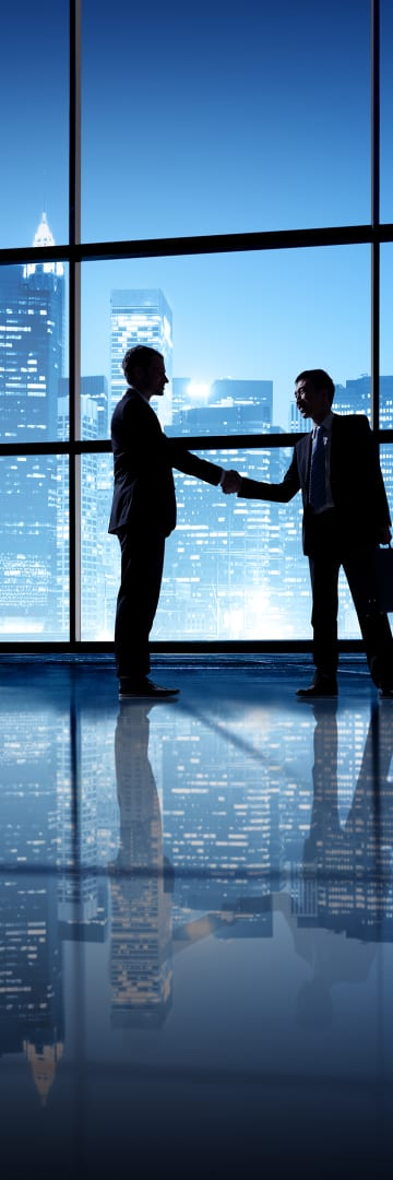 Compensation Governance ERISA business men