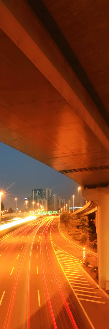 Highway Roads, Infrastructure Transportation Projects Industries