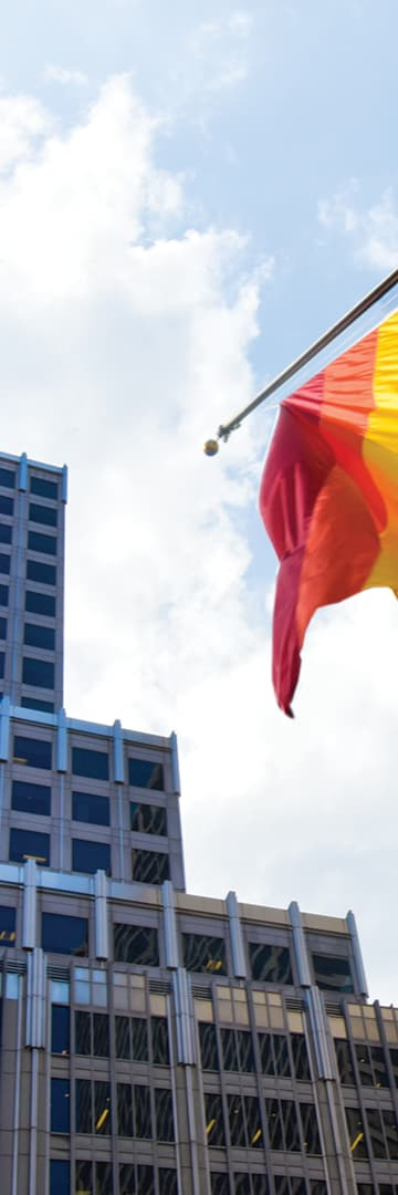 Shearman & Sterling Scores 100 Percent in the 2018 Corporate Equality Index