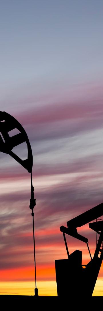 Oil & Petroleum