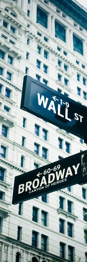 Wallstreet Finance