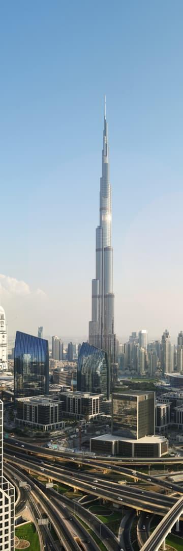 Dubai, Arbitration Week