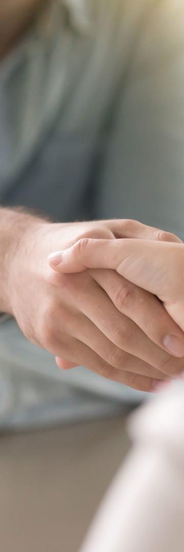 Handshake, recruiting