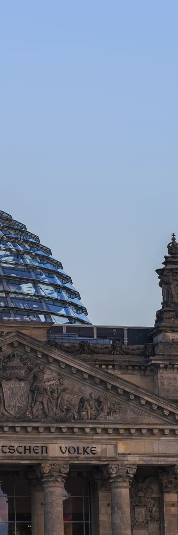 Building in Germany - How Should Competition Law React to Fintech?