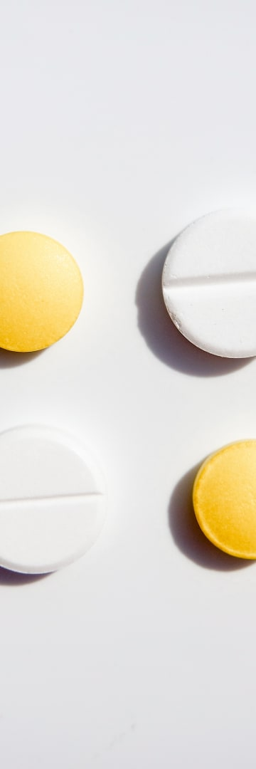 medicine tablets - Moving Past Actavis with Evolving Lifecycle Management Strategies