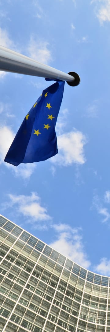 EU flags -  The European Courts Recognize Creditors' Interests in State Aid Decisions