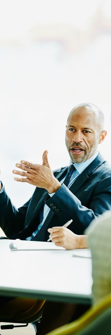 Board Diversity and the Skills Matrix