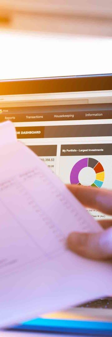 Derivatives, Financial Chart