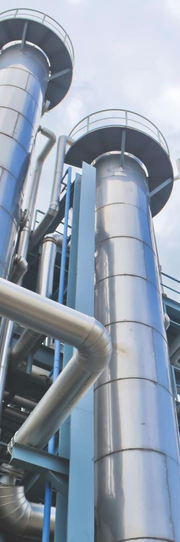 Hydrogen energy plant
