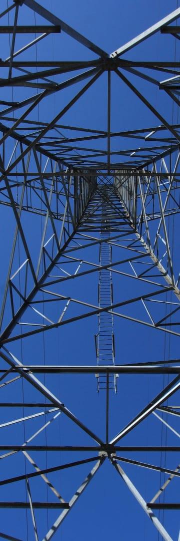 Energy, Hydro Tower