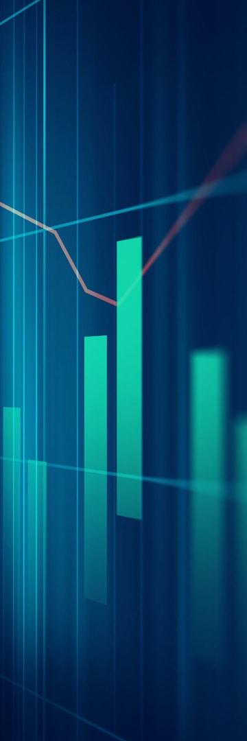Fintech, Financial Chart