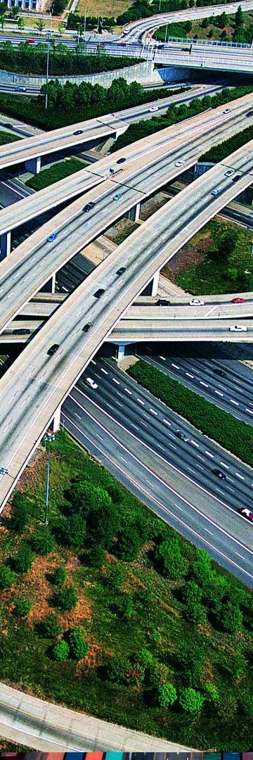 highway, infrastructure