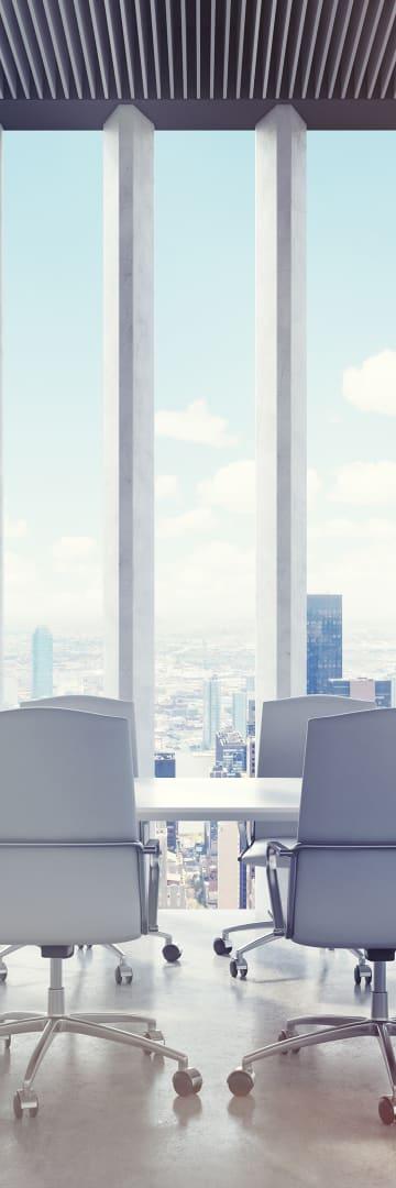 Corporate Board Meeting